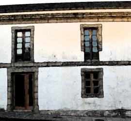 Casa das Insuas